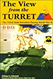 The View from the Turret: The 743rd Battalion During World War II