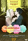 The Umbrellas of Cherbourg - movie DVD cover picture
