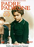 Padre Padrone - movie DVD cover picture