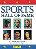Sports Hall of Fame Ken Griffey, Jr., Peyton Manning, Serena Williams, Venus Williams, Grant Hill, Michelle Kwan