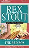 Red Box by  Rex Stout, Michael Prichard (Reader)