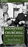 Roosevelt and Churchill: Men of Secrets