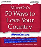 MoveOn's 50 Ways to Love Your Country