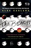Book Cover: The Beach By Alex Garland