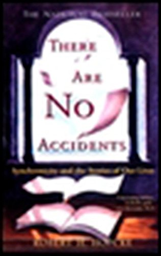 There Are No Accidents: Synchronicity and the Stories of Our Lives, Hopcke, Robert H.