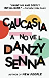 Cover Image of Caucasia by Danzy Senna published by Riverhead Books