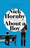 Cover Image of About a Boy by Nick Hornby published by Riverhead Books