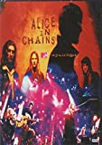 Alice in Chains - MTV Unplugged - movie DVD cover picture