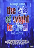 Message to Love - The Isle of Wight Festival - movie DVD cover picture