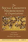 Cover image of The social cognitive neuroscience of organizations