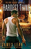 The Hardest Thing by James Lear