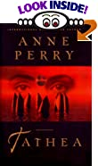 Tathea by  Anne Perry (Hardcover - September 1999)