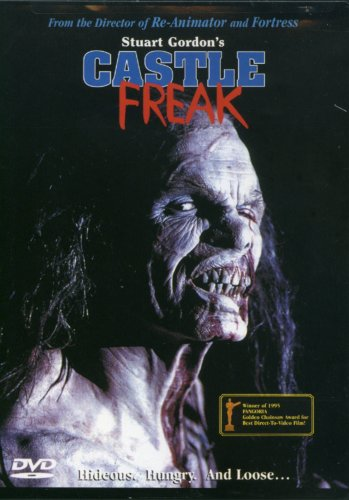 Castle Freak / Урод в замке (1995)