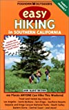 Foghorn Outdoors: Easy Hiking in Southern California