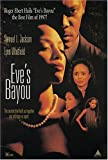 Eve's Bayou - movie DVD cover picture