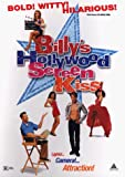 Billy's Hollywood Screen Kiss - movie DVD cover picture