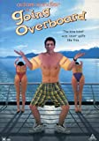 Going Overboard - movie DVD cover picture