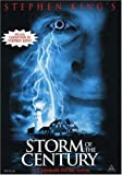 Storm of the Century - movie DVD cover picture