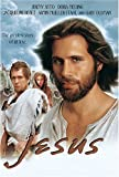 Jesus - movie DVD cover picture
