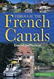 Book - Through the French Canals