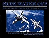 Blue Ops, naval aviation showing how the military handles its jet airplanes