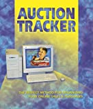 Auction Tracker: The Perfect Method for Organizing Your Online Sales & Purchases