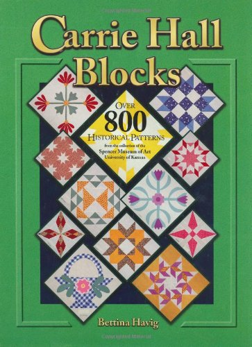 Our quilting heritage - books about quilt history : quilting history facts - Adamdwight.com