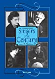 Singers of the Century, Vol. 3