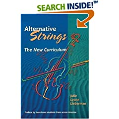 Alternative Strings with Mark Wood