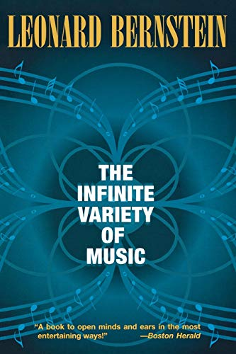 The Infinite Variety of Music
