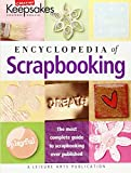 Creating Keepsakes' Encyclopedia of Scrapbooking