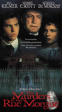 Murders in the Rue Morgue, The / �������� �� ����� ���� (1986)