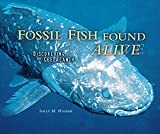 Fossil Fish Found Alive: Discovering the Coelacanth (Carolrhoda Photo Books) - view product details at Amazon