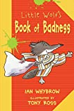 Little Wolf's Book of Badness (Little Wolf Series)