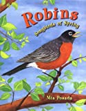 Robins: Red Breasted Birds