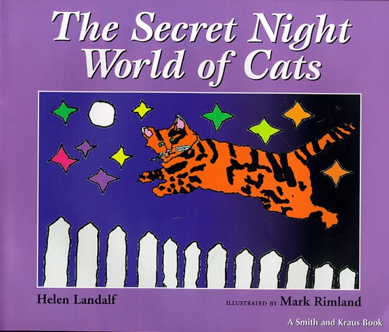 The Secret Night World of Cats, Landalf, Helen