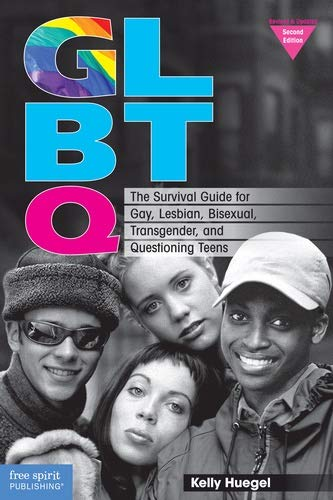 Pdf Glbtq The Survival Guide For Gay Lesbian Bisexual Transgender And Questioning Teens Free Ebooks Download Ebookee