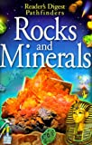 Rocks and Minerals (Reader's Digest Pathfinders Series)
