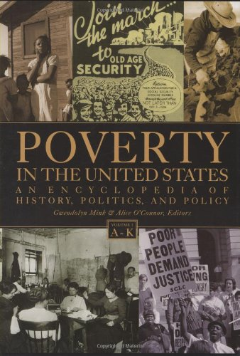 causes of poverty in the united states You are at: home » op eds & interviews » five causes of poverty five causes of poverty 0 this is seen all over the world including in the united states.