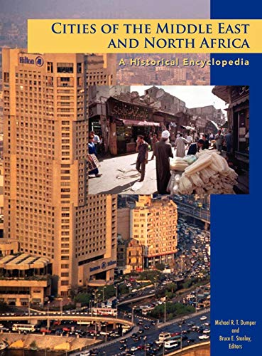 PDF Cities of the Middle East and North Africa A Historical Encyclopedia