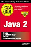 Java 2 exam cram