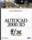 AutoCAD 2000 3D f/x and design by Brian Matthews