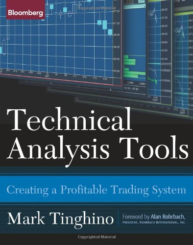 Technical analysis tools pdf
