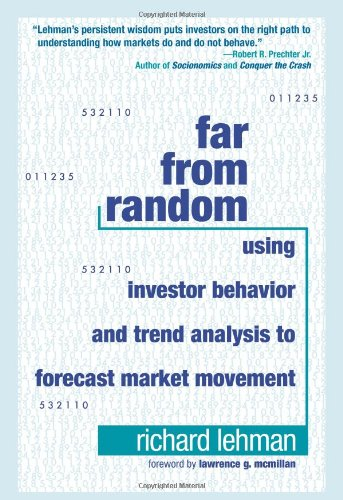 PDF Far from Random Using Investor Behavior and Trend Analysis to Forecast Market Movement