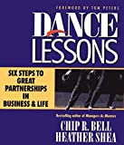 Buy Dance Lessons: Six Steps to Great Partnerships in Business & Life from Amazon