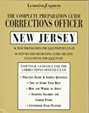 Corrections Officer New Jersey (Learning Express Law Enforcement Series. New Jersey)