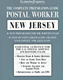 Complete Preparation Guide Postal Worker New Jersey