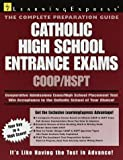 Catholic High School Entrance Exams COOP/HSPT