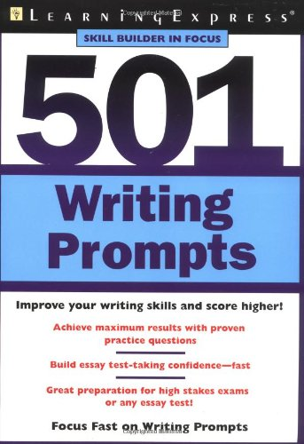 501 Writing Prompt Questions