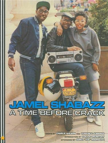 A Time Before Crack